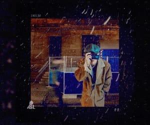 idol, kpop, and scenery image