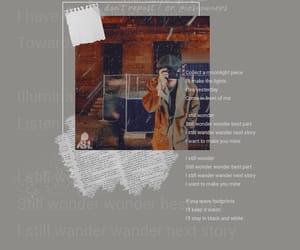 v, wallpaper, and bts image