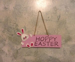 etsy, easter decoration, and happyeaster image