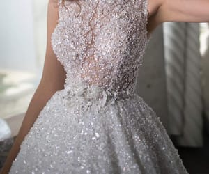 amazing, dress, and lové image