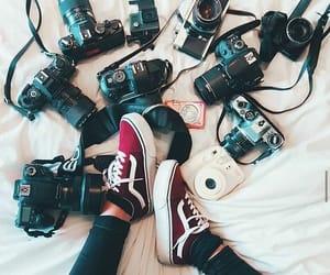 blogger, pinterest, and camera image
