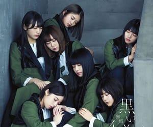 欅坂46, keyakizaka46, and 尾関梨香 image