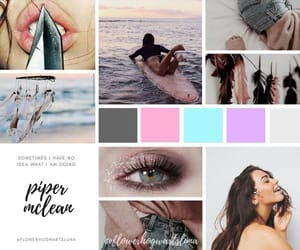 aesthetic, percy jackson, and character image