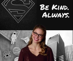 aesthetic, dc comics, and kara danvers image