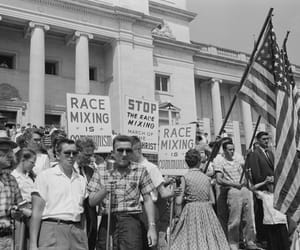 protesto, world history, and racism image