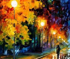 art, autumn, and creative image