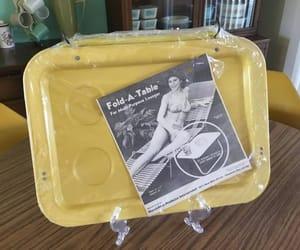 etsy, clip on tray, and pool tray image
