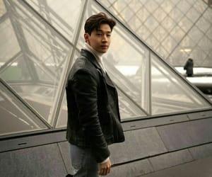 kpop, Leeteuk, and sungmin image