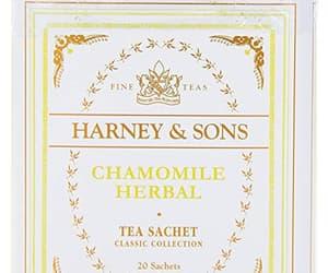 chamomile, herbs, and tea image