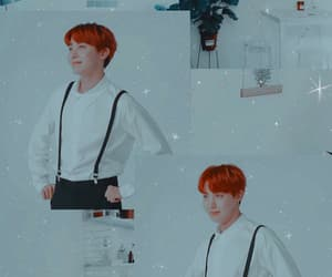 aesthetic, bts, and edit image