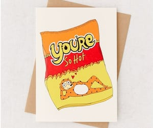 card, Hot, and chester image