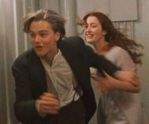 titanic, movie, and kate winslet image