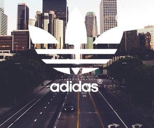 adidas, healthy, and sport image