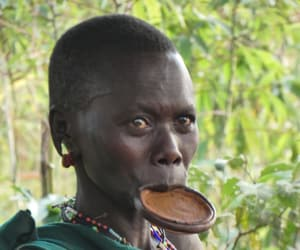 africa, culture, and woman image