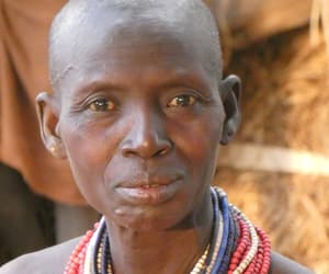 ethiopia, tribe, and woman image