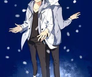 anime, eugeo, and anime boys image