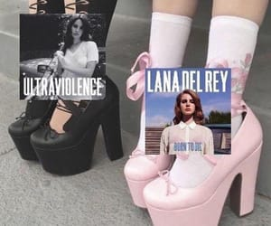 alternative, indie, and ultraviolence image
