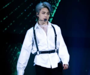 harness, park jimin, and jm image