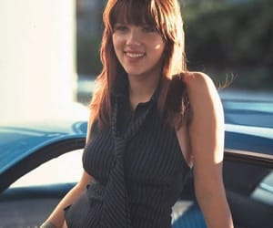 auto, Scarlett Johansson, and travel image