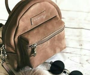 accessory, brown, and sacs image