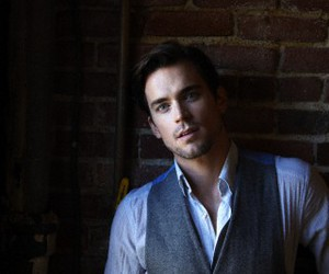 handsome and matt bomer image