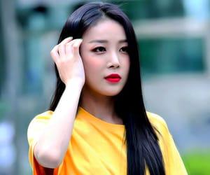 kpop, sunmi, and kim yubin image