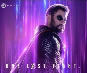 Avengers, Marvel, and thor image