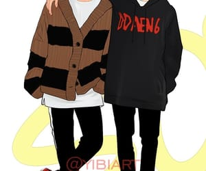 jhope and suga image