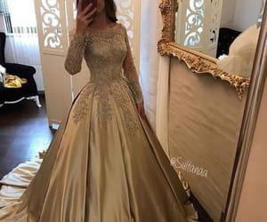 dress and robe image