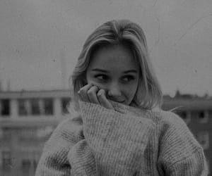 b&w, black and white, and style image