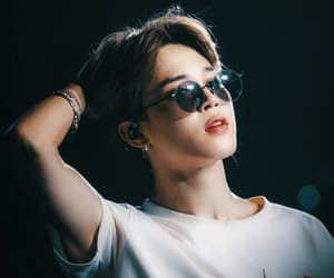 k-pop, bts, and park jimin image