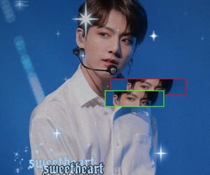 cyber, bts, and rpedit image