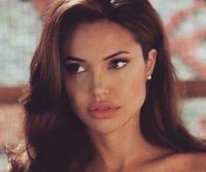 Angelina Jolie, beauty, and celebrities image