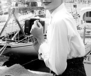 1950s, classic hollywood, and grace kelly image