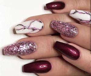 design, nail art, and fashion image