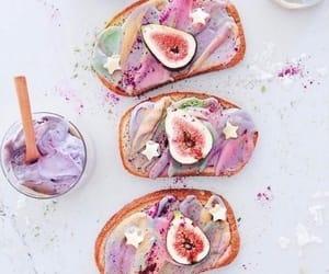 food, pastel, and indie image