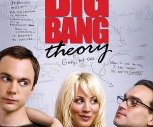the big bang theory and sheldon image