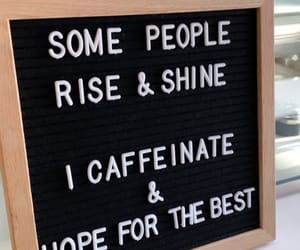 coffee, quote, and frases image