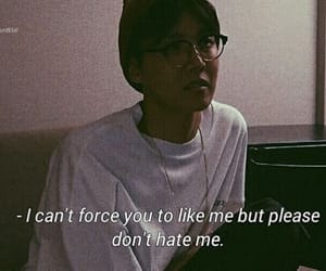 jhope, aesthetic, and dark image
