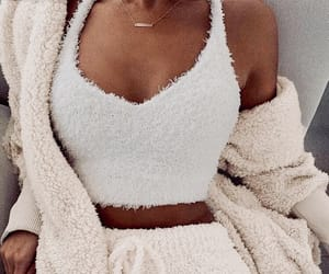 fashion, beauty, and comfortable image