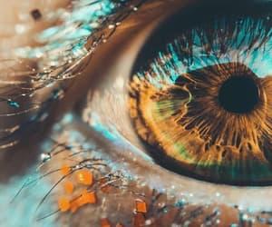 eyes, photography, and amazing image