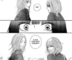 japan, manga, and kimi ni todoke image