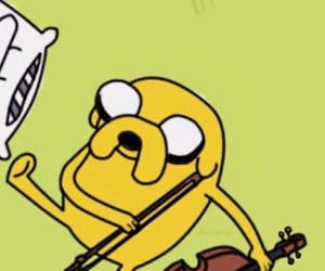 adventuretime and jakethedog image