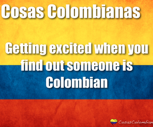 colombia, Colombian, and heart image