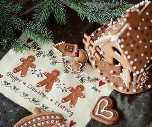 christmas, Cookies, and xmas image