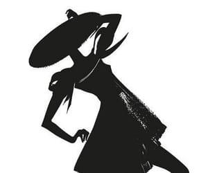 guerlain, perfume, and la petite robe noire image