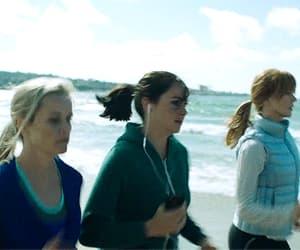 gif, Nicole Kidman, and Shailene Woodley image