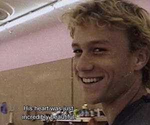 heath ledger and quotes image