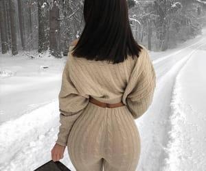 snow image
