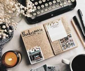article, inspiration, and novel image